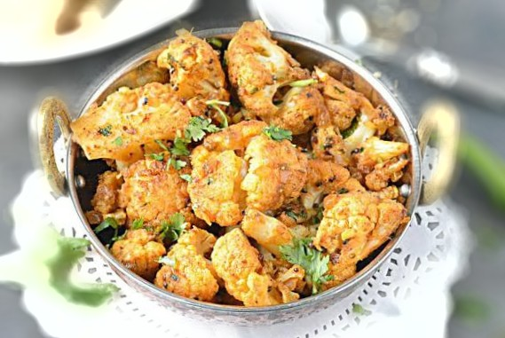 Achari Gobhi Recipe