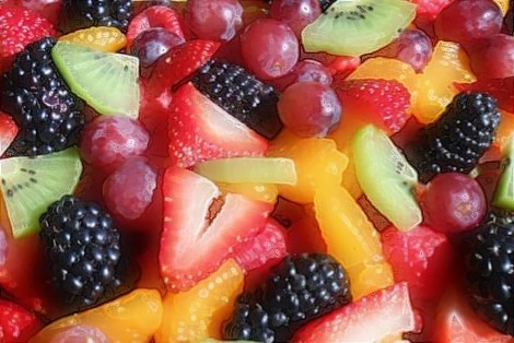 How To Make Fruit Salad In Telugu