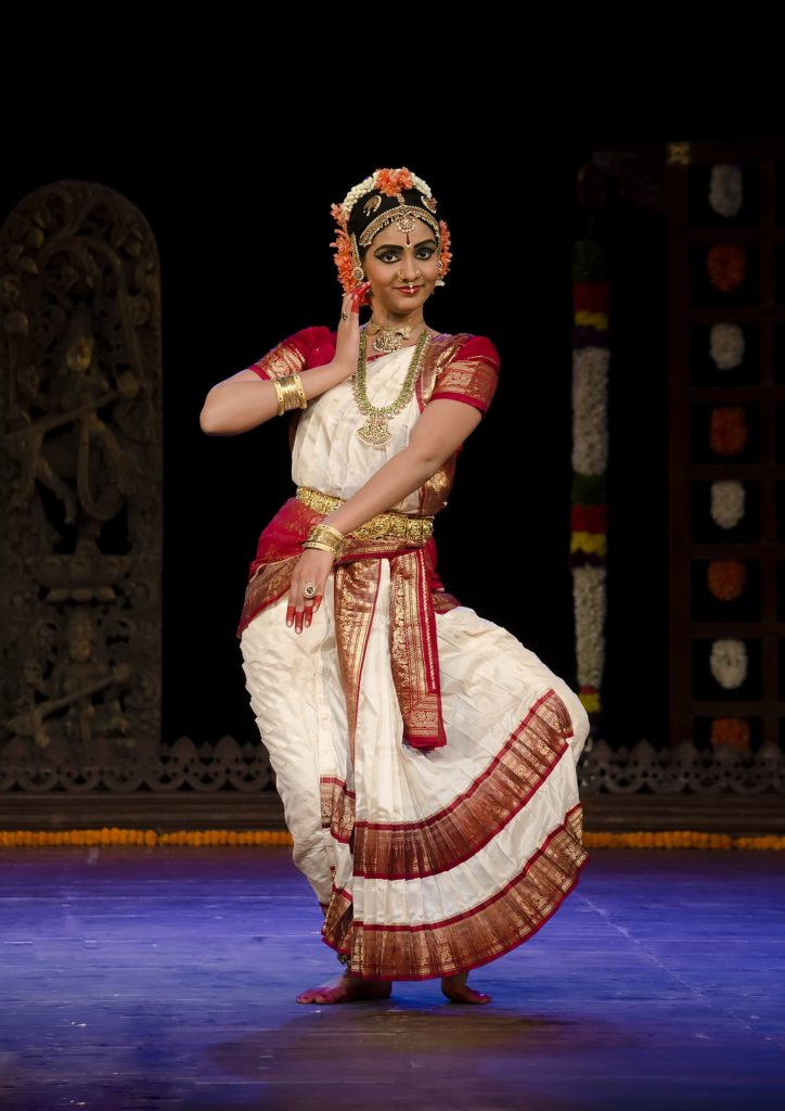 telugu traditional dance