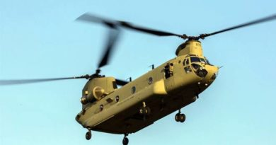 Indian Air Force inducts four Chinooks, Indian CH-47 Chinook helicopter, Boeing CH-47 Chinook, Chinook helicopters arrive in India from US, Mana Telugu Nela, Manatelugunela, India Takes Chinook Helicopters, Indian Air Force,
