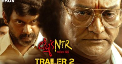 Lakshmi's NTR Movie, Lakshmi's NTR Trailer 2, Lakshmi's NTR Review, Lakshmi's NTR Videos, Lakshmi's NTR Lyrical Video, RGV Lakshmi's NTR, Mana Telugu Nela,
