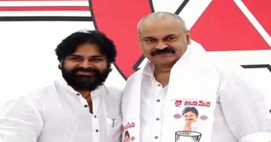 Naga Babu Joins Jana Sena, Naga Babu To Contest Narsapur MP, Nagababu to join Jana Sena, Nagababu to contest for Narsapuram MP from Janasena, JanaSena, Pawan Kalyan welcomes Naga Babu for Janasena, NagaBabu Joining JanaSena Party,