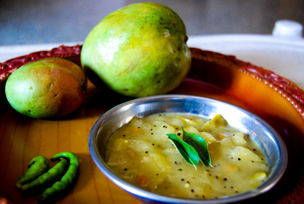 Green Mango Chutney Recipe, Raw mango chutney recipe, Raw Mango Chutney Recipe, Mango chutney, Mango chutney in Telugu, How to make Mango Chutney, Indian Mango Chutney Recipe, Simple Raw Mango Chutney, Mamidikaya Pachadi in Telugu , Mango Pachadi, Mana Telugu Nela, Manatelugunela,