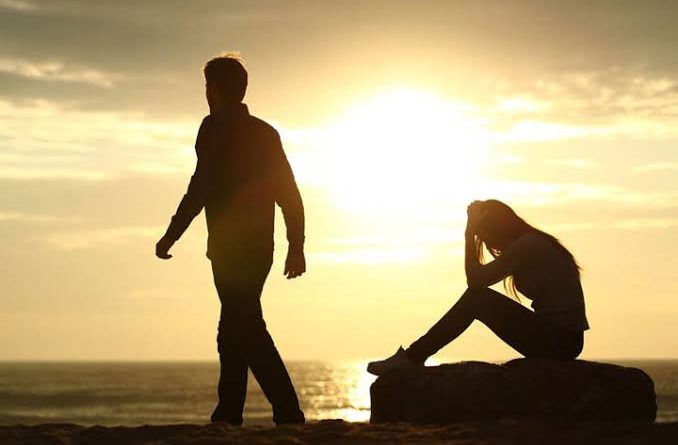 Men avoid girl, love failure, breakup couple, love painful quotes ,love failures, love problems