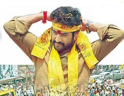 Only Jr NTR Can Save TDP, Jr NTR to Campaign for TDP, Jr NTR must rescue Telugu Desam Party, Jr NTR Is The Only Hope For TDP, Jr NTR wants TDP, Jr NTR tdp, Jr NTR CM Target 2024 , Jr Ntr Political Entry, Key role to Junior NTR in T.D.P, Fans want Jr.NTR in politics, Mana Telugu Nela,